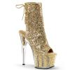 ADORE-1018G Gold Glitter